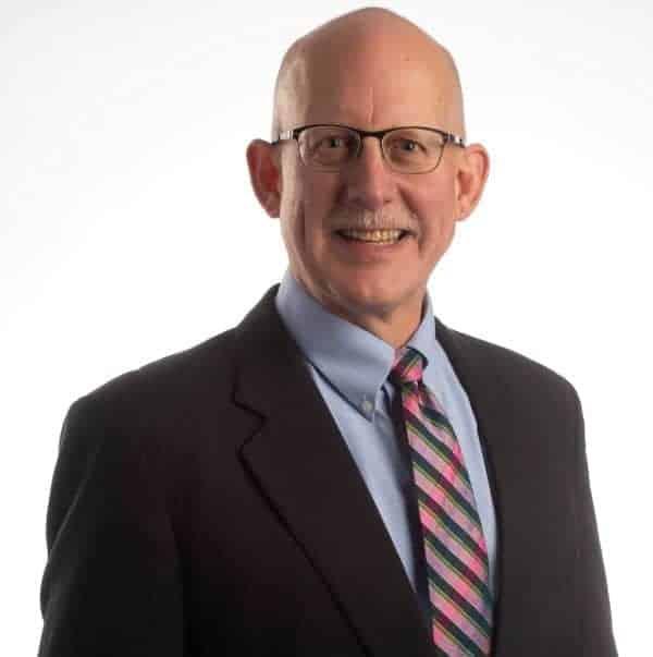 William Ventres, M.D.