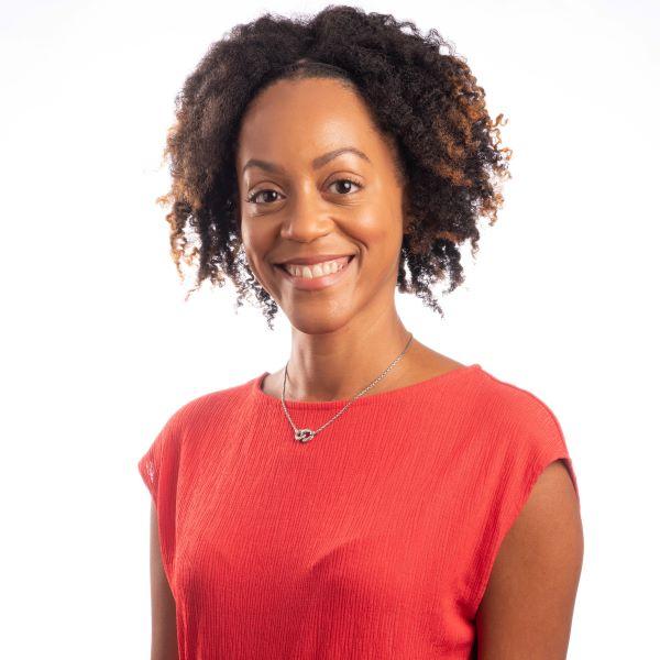 Dr. Akilah Jefferson