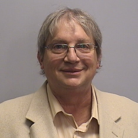 Dr. Mark McManis