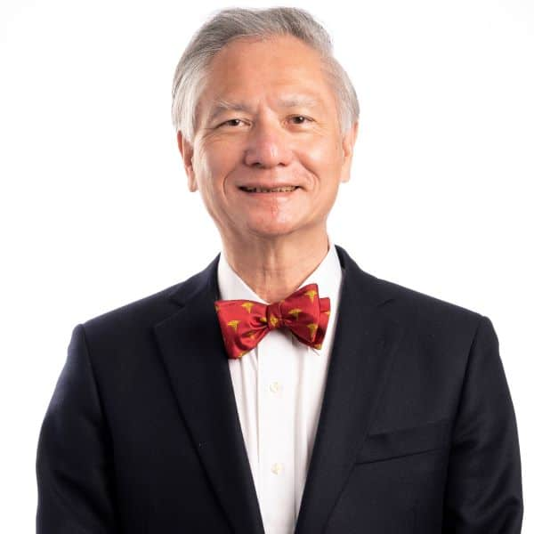 Dr. Edward Yeh