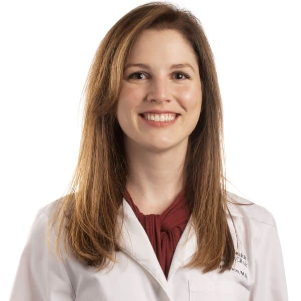 Dr. Kathryn Nance