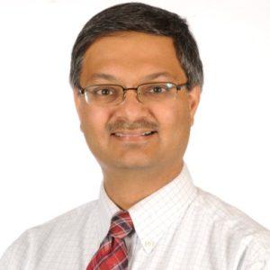 Dr. Keyur Vyas