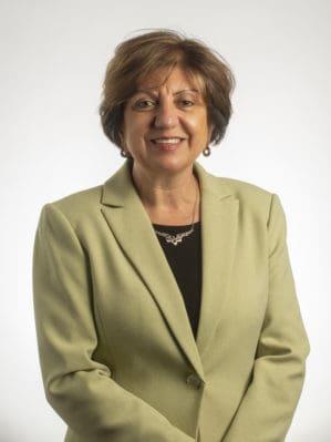 Teresita Bellido, Ph.D.