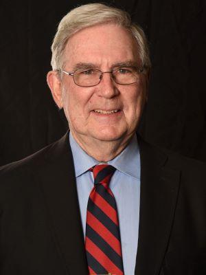 Dr. Jack Blackshear