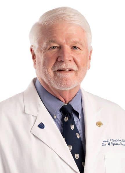 Dr. Robert Bradsher