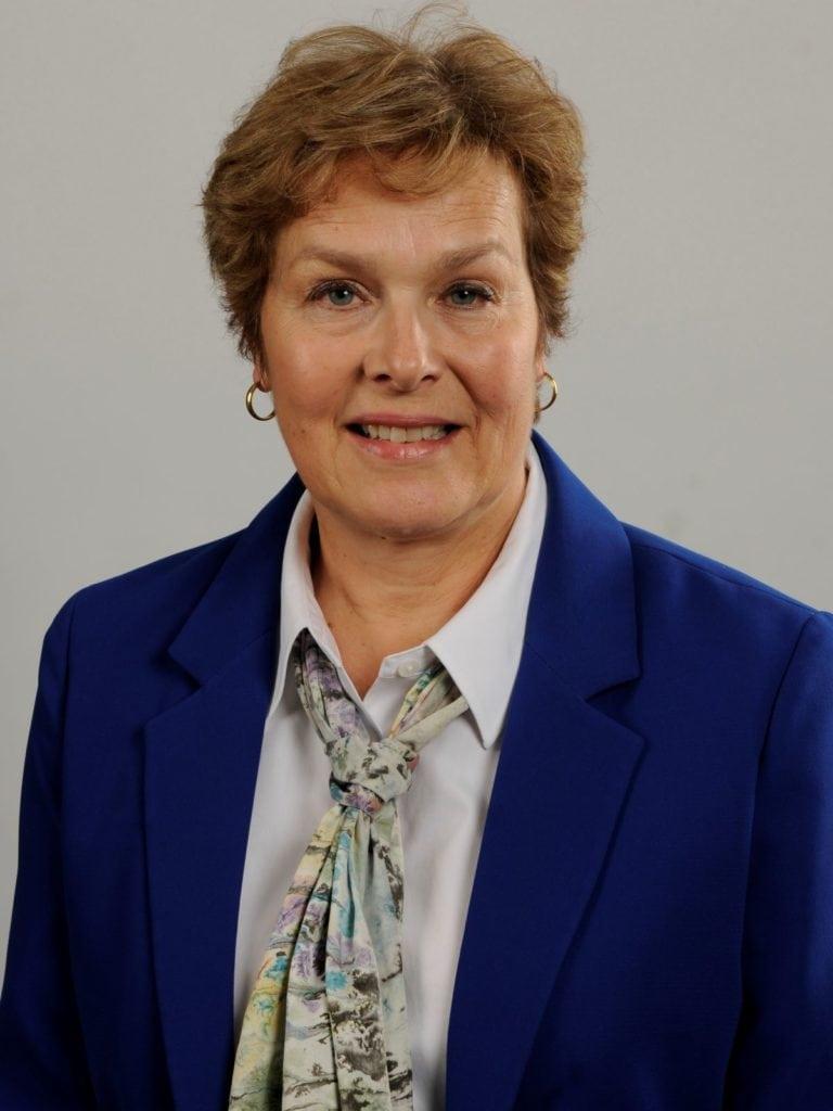 Dr. Nancy Rusch