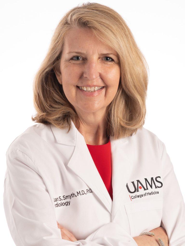 Susan Smythe, M.D., Ph.D.